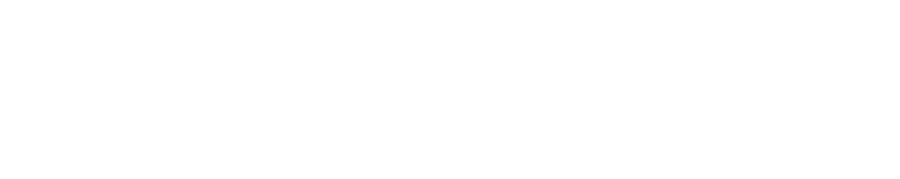 Flannery Trim Logo RGB White 1000px - Smooth Finish Channel